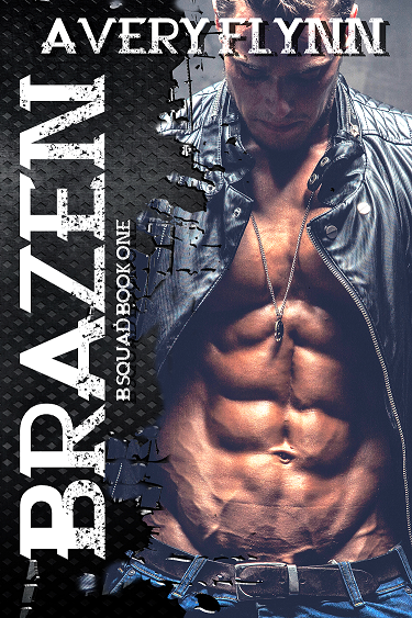 1.0 Brazen Cover
